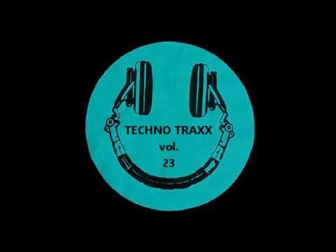 Techno Traxx Vol. 23 - 07 Dj Shredda - Chainsaw (Original Version)