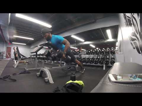 @Mrbridges_  How to do DB Chest Supported Row