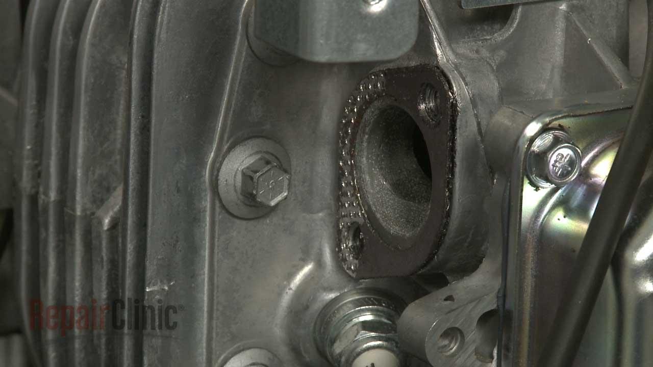 Craftsman Riding Mower Exhaust Manifold Gasket 532272293