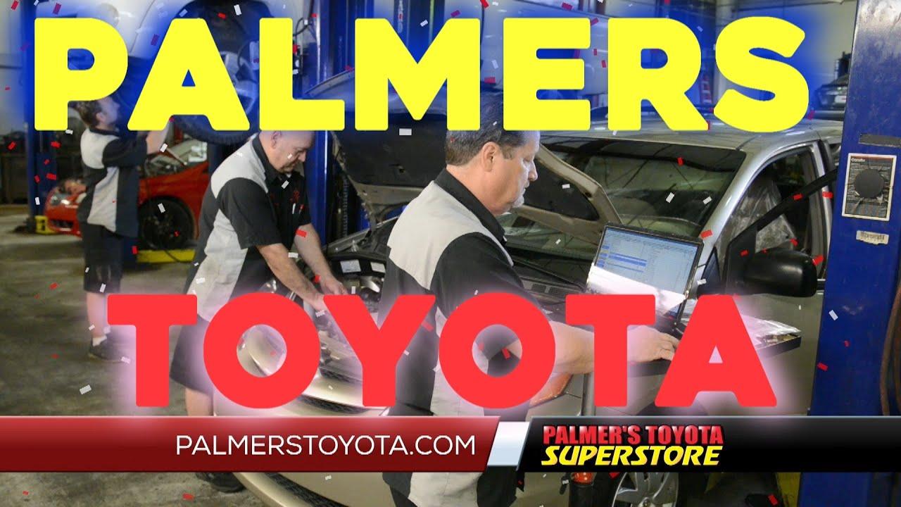Palmeru0027s Toyota\\\ Mobile,Al