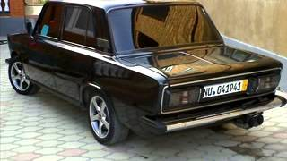 Video pro nash tyuning russkoj klassiki!VAZ 2106 240(, 2014-02-17T19:32:20.000Z)