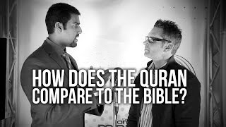 377. How Does The Quran Compare To The Bible?