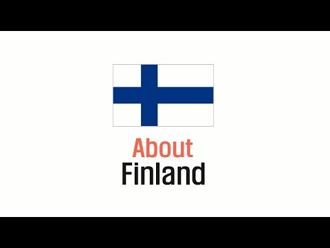 Finland - General Inforamtion, Travel Information