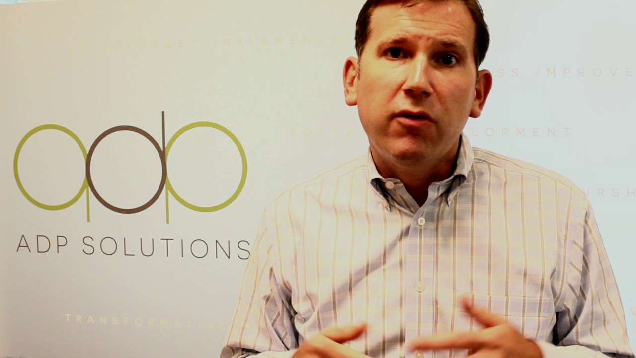 ADP Solutions - ADP Solutions - AppExchange