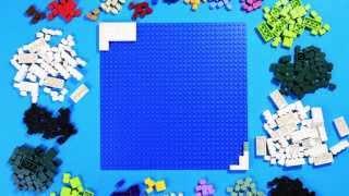 Brick-A-Pic - Turn an Image into Lego® Bricks