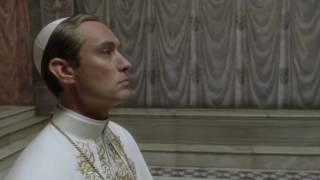 The Young Pope – On Abortions