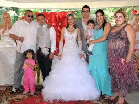 Matrimonio Gipsy Queen : Gipsy italia giorgio & edera youtube