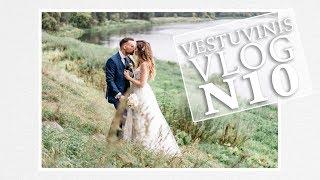 Ilgai ir laimingai: vestuvinis vLogas (No.10)  | Vestuvių fotografas