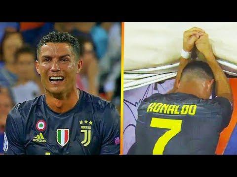 Hakemler Tarafından Acımasızca Haksızlığa Uğrayan Futbolcular