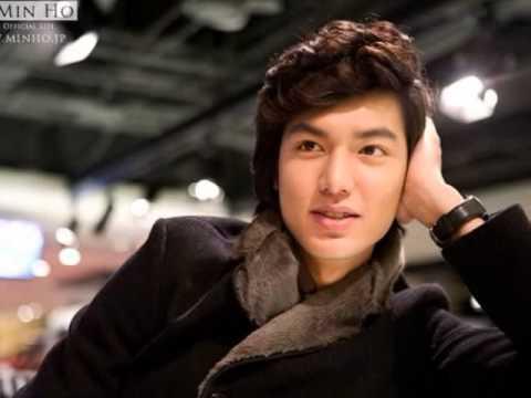 Lovable pics of Lee Min Ho