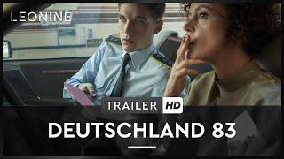 Deutschland 83 - Trailer (deutsch/german)