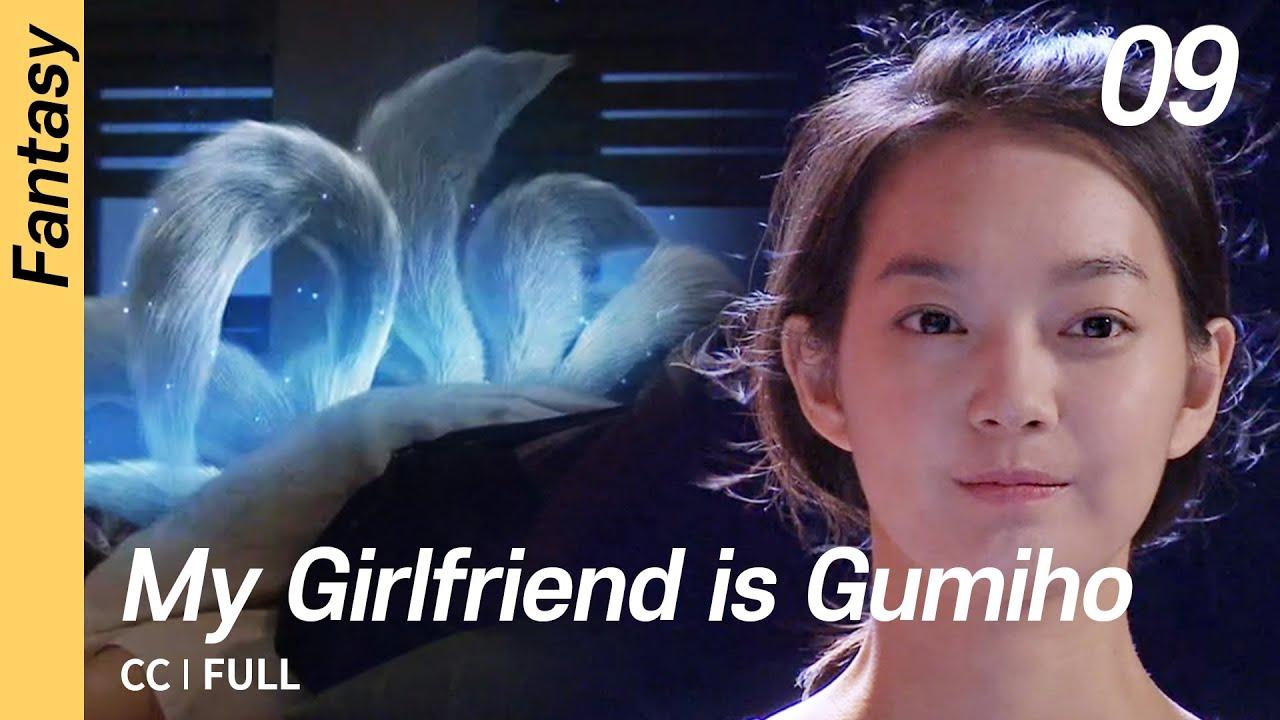 Download [CC/FULL] My Girlfriend is Gumiho EP09   내여자친구는구미호