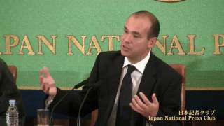 ヤコブ・モレノ - Jacob L. More...