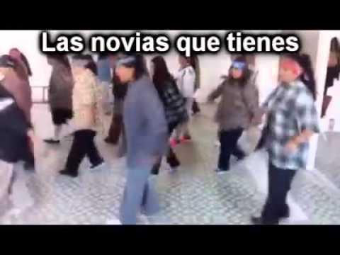 Kizomba Woman México VS Cholas del Valle de Chalco
