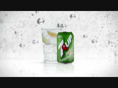 7Up Song   life,  fun, life once,  7up