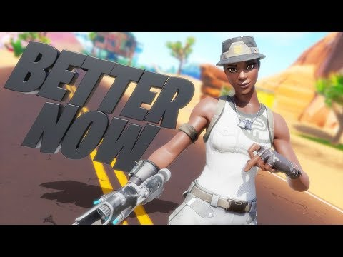 "Fortnite Montage - ""Better Now"" (Post Malone)"