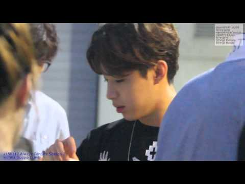 150717 Always Cantare2 HENRY Food Truck Support by Henry Unit