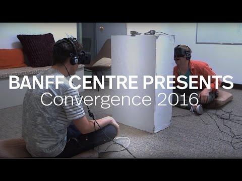 Convergence 2016: Electronic Music + Visual Art