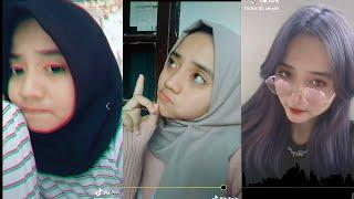 Download Kumpulan Tik Tok Cheryl Putih Abu Abu Cantik Manis