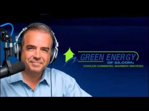 Green Energy Radiant Barrier | Joe Pags Endorses Green Energy of SA