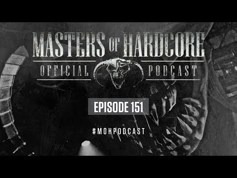 Official Masters of Hardcore Podcast 151 by F.Noize