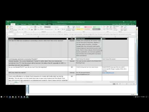 PTC USER Live Q & A Series on Model Check & GateKeeper with