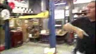 1969 Chevelle SS496 Blog Part 25 - Deadline: SEMA, 2007 V8TV-Video