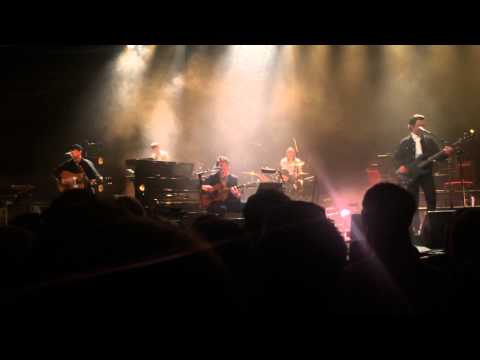 Jamie T - On The Green (Hackney Empire Live) 12 June