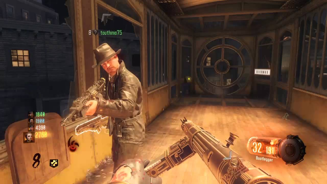 Call of Duty®: Black Ops 3 Zombies - YouTube