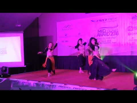 Angel Vie BELLY PERFORM SENTUL