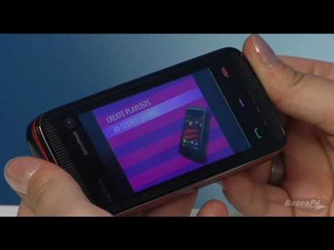 Smartphone Nokia 5530 Xpressmusic - BuscaPé Vídeos