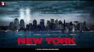new york hindi movie song