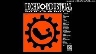 Techno Industrial Megamix '92
