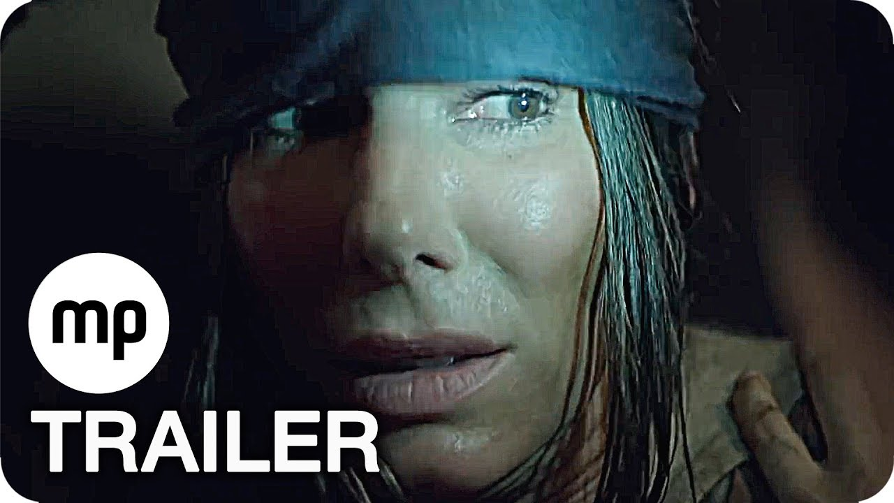 Trailer Deutsch Bird Box Bird Box Trailer Deutsch German 2018