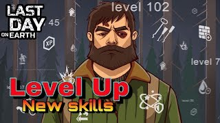 Level Up Update 1.11.5 - Crimenur Base - LDOE