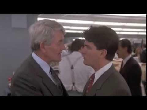 Wall Street - Wisom of Lou Mannheim