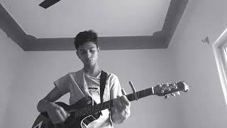 """Basanta"" JPT Rockerz cover song by Sanket Nepal"