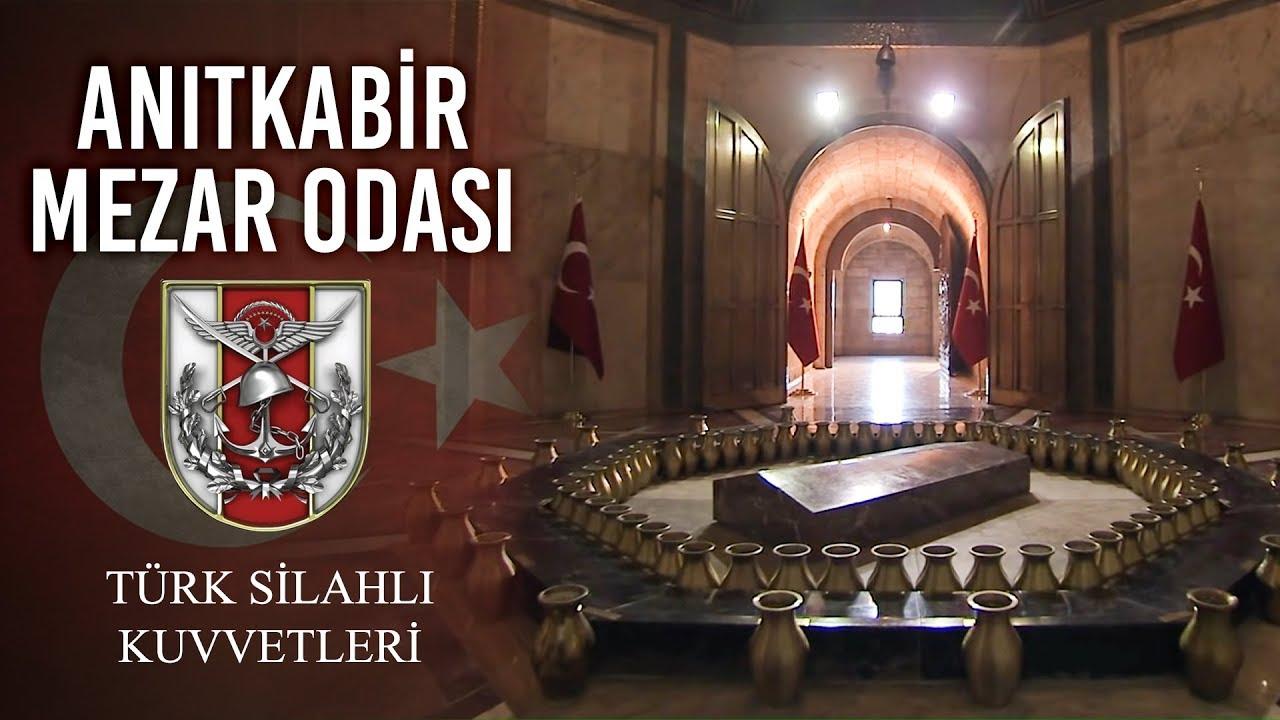 Anıtkabir Mezar Odası