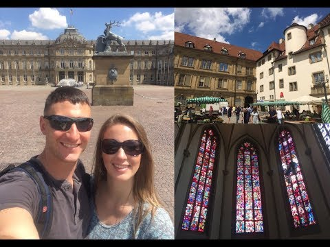STUTTGART, GERMANY TOUR| June 2017