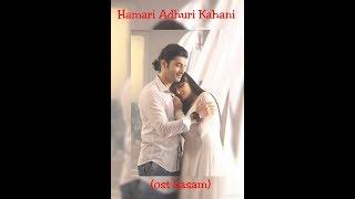Download Hamari Adhuri Kahani    ost Kasam (Rishi & Tanuja)