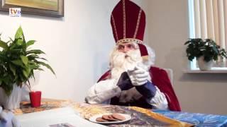 Sinterklaas (3) over zijn Vrije Tijd in Benidorm