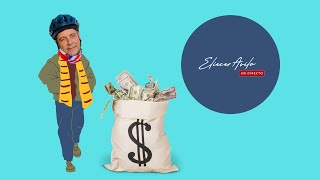 ¿De dónde saca el dinero Carlos Lazo?