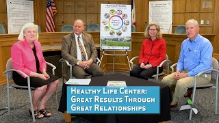 Healthy life center | great results through relationships