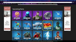 fnbr co — Fortnite Cosmetics (LEAKED ITEMS + SKINS)