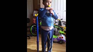 Video Black widow karaoke. 5 year old kid download MP3, 3GP, MP4, WEBM, AVI, FLV Oktober 2017