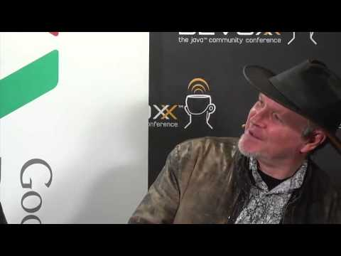 Interview with Tim Bray