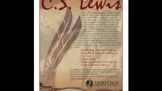 The Theology of Narnia: Teaching Young People Using the Writings of C.S. Lewis