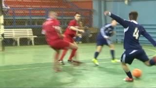 Ю Н Криволапов - 50 лет! (Юбилейный турнир_19 марта 2014)
