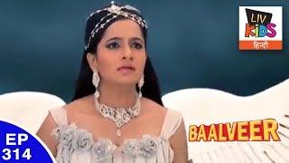 Baal Veer - बालवीर - Episode 314 - Fight Between Baalveer And Chhal Pari