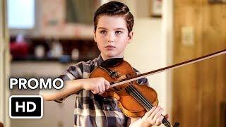 Young Sheldon 2x17 Promo